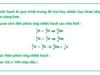 Bài 1, 2, 3, 4 trang 203 Sách giáo khoa Vật lí 12: Phản ứng nhiệt hạch