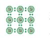 Bài 1, 2, 3, 4, 5, 6, 7 trang 106 SGK Lý 11: Dòng điện trong chất bán dẫn