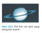 Bài 1, 2 trang 305 Vật lý 12 Nâng cao – Trái Đất chuyển động quanh Mặt Trời theo quỹ đạo gần tròn có bán kính vào khoảng