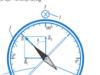 Bài 1 trang 181 SGK Lý 11 Nâng cao – Trong thí nghiệm ở bài học, trước khi cho dòng điện vào cuộn dây nhất thiết phảiđiều chỉnh vị trí của kim nam châm