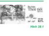 Bài 7, 8, 9 trang 214 SGK Vật lý lớp 10: Độ ẩm của không khí