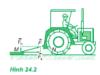Bài 1, 2, 3 trang 132 vật lí 10: Bài 24 Công và công suất