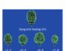 Bài 1, 2, 3, 4, 5 trang 36 SGK Sinh 12 Nâng cao – Nêu nguyên nhân phát sinh thể đột biến lệch bội và đa bội.