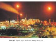 Bài 1, 2, 3, 4, 5, 6, 7 trang 272, 273 Sách Hóa lớp 12 Nâng cao: Hóa học và vấn đề môi trường