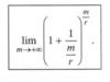 Bài 45, 46 trang 97 SGK Giải tích 12 Nâng cao: Số e và lôgarit tự nhiên