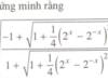 Bài 95, 96, 97 trang 132 SGK Giải tích 12 Nâng cao: Hàm số lũy thừa, hàm số mũ và hàm số lôgarit