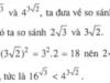 Bài 12, 13, 14, 15 trang 81 Giải tích 12 Nâng cao: Lũy thừa với số mũ thực