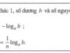 Bài 31, 32, 33, 34 trang 90, 92 SGK Giải tích 12 Nâng cao: Lôgarit