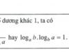 Bài 35, 36, 37 trang 92 Giải tích 12 Nâng cao: Lôgarit
