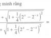 Bài 84, 85, 86, 87 trang 130 Giải tích 12 Nâng cao: Hàm số lũy thừa, hàm số mũ và hàm số lôgarit