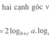 Bài 88, 89, 90, 91 trang 130, 131 SGK Giải tích 12 Nâng cao: Hàm số lũy thừa, hàm số mũ và hàm số lôgarit
