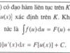 Bài 5, 6, 7 trang 145 SGK Giải tích 12 Nâng cao: Một số phương pháp tìm nguyên hàm
