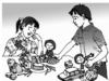 Soạn bài Cuộc chia tay của những con búp bê ngắn gọn – Khánh Hoài – Văn 7: Hãy kể  các chi tiết trong truyện để thấy hai anh em Thành và Thủy rất gần gũi, thương yêu, chia sẻ và quan tâm với nhau