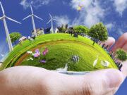 Bài 14 SBT GDCD 7 trang 54-58: Kể tên các yếu tố của môi trường và tài nguyên thiên nhiên