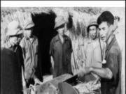 Bài 29. Cả nước trực tiếp chiến đấu chống Mĩ, cứu nước (1965 – 1973) SBT Sử lớp 9: Hậu phương Miền Bắc đã chi viện những gì và bằng cách nào cho tiền tuyến miền Nam đánh Mĩ từ năm 1965 đến năm 1968? Ý nghĩa