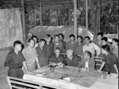 Bài 30. Hoàn thành giải phóng miền Nam, thống nhất đất nước (1973 – 1975) – SBT Sử lớp 9: Nêu ý nghĩa lịch sử và nguyên nhân thắng lợi của cuộc kháng chiến chống Mĩ, cứu nước ( 1954-1975)