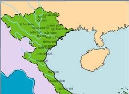 Đề kiểm tra 1 tiết học kì 2 Sử 8: Nguyên nhân sâu xa của việc thực dân Pháp xâm lược nước ta