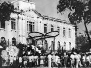 Đề kiểm tra 15 phút lớp 9 môn Sử Chương 7 Phần 2: Kế hoạch Nhà nước 5 năm 1981 – 1985 nhằm thực hiện những nhiệm vụ gì?