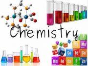 Chia sẻ đề kiểm tra Hóa học lớp 12 15 phút Chương 2: Chất nào sau đây tan kém trong nước?