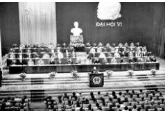 Bài 33. Việt Nam trên đường đổi mới đi lên chủ nghĩa xã hội (từ năm 1986 đến năm 2000) – SBT Sử lớp 9: Trình bày ý nghĩa của những thành tựu và nêu những khó khăn, tồn tại trong 15 năm thực hiện đường lối đổi mới ( 1986-2000)