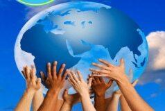 Bài 6. Hợp tác cùng phát triển – SBT GDCD Lớp 9: Hãy nêu các nguyên tắc hợp tác quốc tế của Đảng và Nhà nước ta nhằm xây dựng và phát triển quan hệ hợp tác với các nước trên thế giới