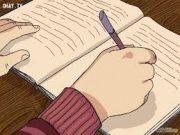 """Đề kiểm tra 1 tiết Ngữ văn 8: Tìm các từ thuộc trường từ vựng """"bộ phận của con người"""""""