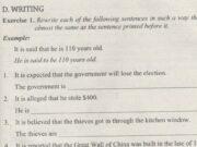Writing – Unit 16 Trang 123 SBT môn Tiếng Anh lớp 11: Write a passage about Machu Picchu.
