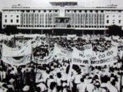 Bài 23. Khôi phục và phát triển kinh tế – xã hội ở miền bắc, giải phóng hoàn toàn miền Nam (1973 – 1975) SBT sử lớp 12: Đảng ta căn cứ vào điều kiện lịch sử nào để quyết định mở Chiến dịch Hồ Chí Minh?