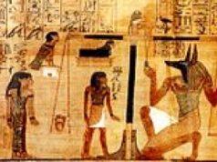 Bài 6. Văn hóa cổ đại – SBT Sử lớp 6: Chữ viết đầu tiên của người phương Đông là loại chữ gì?