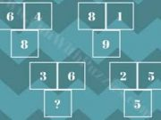 Đề kiểm tra 15 phút môn Toán lớp 11 Chương 1 Hình học: Phép vị tự tâm O tỉ số k = -2 biến điểm M(-2;4) thành điểm nào trong các điểm sau?
