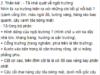 Tiết 8 – Tuần 10 trang 72 Vở bài tập (SBT) Tiếng Việt lớp 5 tập 1: Hãy tả ngôi trường thân yêu gắn bó với em trong nhiều năm qua