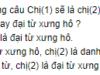 Luyện từ và câu – Ôn tập về từ loại trang 97, 98 VBT Tiếng Việt lớp 5 tập 1: Tìm danh từ riêng và 3 danh từ chung có trong đoạn văn sau