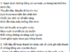 Chính tả – Tuần 6 trang 34, 35 VBT Tiếng Việt lớp 5 tập 1: Viết tiếp để hoàn thành lời nhận xét về cách ghi dấu thanh ở những tiếng em vừa tìm được