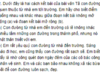Tập làm văn – Luyện tập tả cảnh trang 54, 55, 56 VBT Tiếng Việt lớp 5 tập 1: Viết một đoạn mở bài kiểu gián tiếp và một đoạn kết bài kiểu mở rộng cho bài văn tả cảnh thiên nhiên ở địa phương em