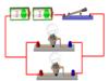 Bài 16-17.7; 16-17.8; 16-17.9; 16-17.10 trang 43 SBT Vật lý 9: Dòng điện có cường độ 2mA chạy qua một điện trở 3kΩ trong thời gian 10 phút thì nhiệt lượng toả ra ở điện trở này có giá trị nào dưới đây