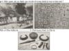 Bài 1,2,3,4, 5,6,7 trang 3,4,5 SBT Sử 6: Tư liệu hiện vật là gì, tư liệu chữ là gì?
