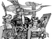 Bài 15 SBT Sử 6 trang 44,45: Thành cổ Loa còn có tên gọi là gì?