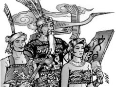 Bài 15. Nước Âu Lạc (tiếp theo) – SBT Sử lớp 6: Thành cổ Loa còn có tên gọi là gì?