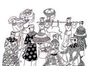 Ôn tập chương 1 và 2 SBT Sử lớp 6: Dấu tích của Người tinh khôn (giai đoạn đầu) được tìm thấy ở đâu?