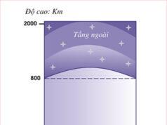 Bài 17. Lớp vỏ khí – SBT Địa lớp 6: Hơi nước chiếm tỉ lệ là bao nhiêu trong thành phần không khí ?