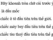 Bài 34. Các nước tư bản chuyển sang giai đoạn đế quốc chủ nghĩa SBT Sử lớp 10: Pie Quyri và Mari Quyri là các nhà khoa học nổi tiếng thuộc lĩnh vực nào ?