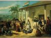 Bài 4. Các nước Đông Nam Á (Cuối thế kỉ XIX – đầu thế kỉ XX) SBT Sử lớp 11: Nước Lào thực sự trở thành thuộc địa của Pháp vào năm bao nhiêu ?