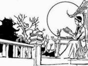 Soạn bài Tình cảnh lẻ loi của người chinh phụ ngắn gọn nhất Văn 10: Yếu tố ngoại cảnh thể hiện tâm trạng gì của người chinh phụ?