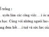 Chính tả – Tuần 21 Trang 15 Vở bài tập Tiếng Việt 3 tập 2: Đặt dấu hỏi hoặc dấu ngã trên chữ in đậm