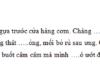 Chính tả – Tuần 28 Trang 47 Vở bài tập Tiếng Việt 3 tập 2: Đặt dấu hỏi hoặc dấu ngã trên những chữ in đậm