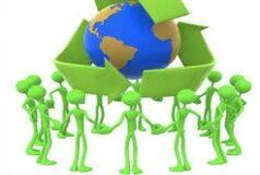 Bài 9, 10, 11 trang 112 SBT Sinh 9: Vì sao con người phải có trách nhiệm bảo vệ và cải tạo môi trường tự nhiên