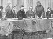 Bài 25 trang 88,89,90 Sách BT Sử 8: Đánh chiếm Bắc Kì, thực dân Pháp lấy cớ là gì?