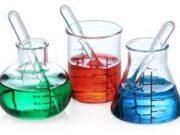 Bài 37.1, 37.2, 37.3, 37.4 trang 46, 47 SBT Hóa 9: Hỗn hợp A gồm CH4 và C2H4. Đốt cháy hoàn toàn 3,36 lít hỗn hợp Ạ (đktc) rồi cho sản phẩm đi qua dung dịch Ca(OH)2 dư, thấy tạo ra 20 gam kết tủa. Hãy tính thành phần % thể tích của mỗi khí trong hỗn hợp