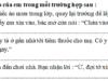 Tập làm văn – Tuần 26 trang 33 VBT Tiếng Việt 2 tập 2: Viết lại những câu trả lời của em ở bài tập 3 (tiết Tập làm văn tuần 25) thành một đoạn văn