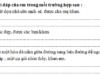 Tập làm văn – Tuần 31 trang 58 Vở bài tập Tiếng Việt 2 tập 2: Em muốn hứa với Bác điều gì ? Em sẽ chăm học, chăm làm, biết vâng lời thầy cô, cha mẹ